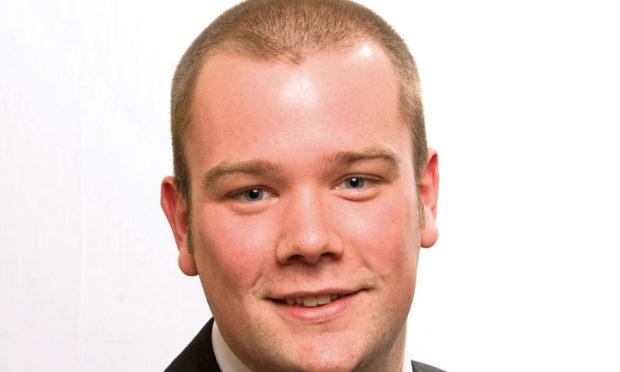 Senior Surveyor James Morrison from commercial property specialist Shepherd.
