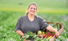 Fiona Gammie of Westerton Farmers