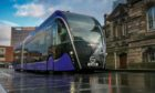 The Belfast Glider is a transit system similar to what could be developed for the north-east.