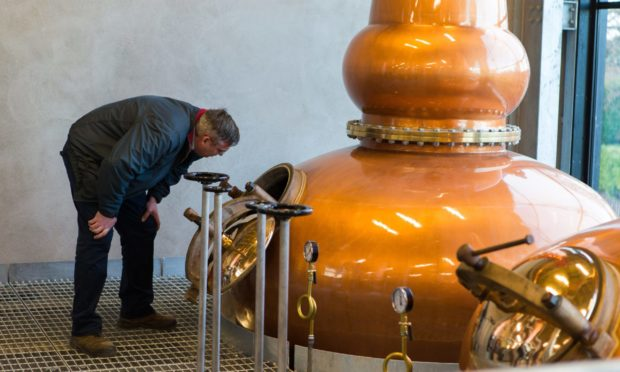 'It's easier to ship products to China just now': Scottish distillers speak out on post-Brexit issues and 'extortionate' customs charges