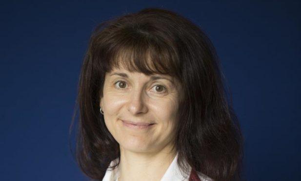 Professor Dana Dawson