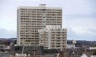 Virginia Court and Marischal Court, Aberdeen. Two high rises now given A-listing by HES.