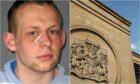 George Taylor has been convicted of raping two teenage girls.
