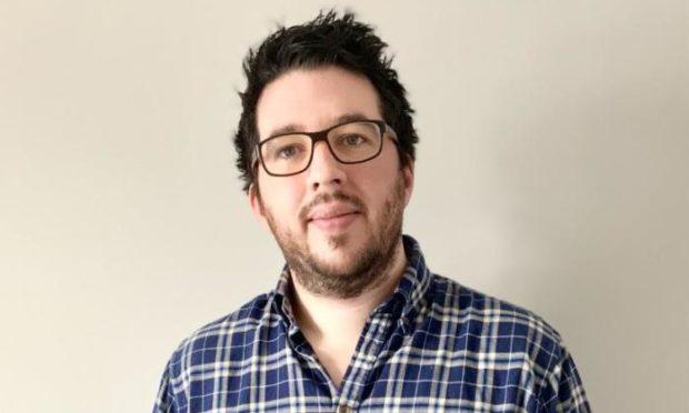 Jonny Astill, development manager for TLC