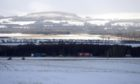 Snowy weather hits the north-east. Picture by Kath Flannery