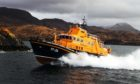 Lifeboat crews from Mallaig and Kyle of Lochalsh were called