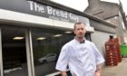 Gary McAllister, co-owner and head baker of The Bread Guy.