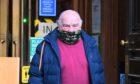 Andrew Wilson   Aberdeen Sheriff Court -   Picture taken -     08/01/2021