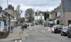 """Estate agents claim they are becoming """"short"""" of homes to sell in Alford, pictured."""
