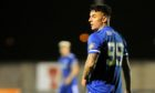 Peterhead striker Derek Lyle believes the Championship and Leagues One and Two are similar