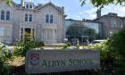 Albyn School