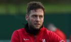 Formartine manager Paul Lawson is happy with his squad.