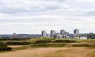 Royal Aberdeen Golf Club.