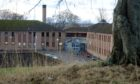 Culloden Academy is some 200 pupils over capacity