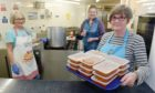 Inverness Foodstuff has provided thousands of meals to vulnerable individuals including health line workers.