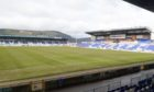 Paul Cherry says Caley Thistle's move to the Caledonian Stadium was like a mirror experience for him, having been at St Johnstone when they relocated to McDiarmid Park.