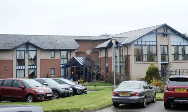 "A care assistant has been struck off the register of care home workers after ""extremely serious"" physical and verbal abuse at Kingsmills Care Home in Inverness."