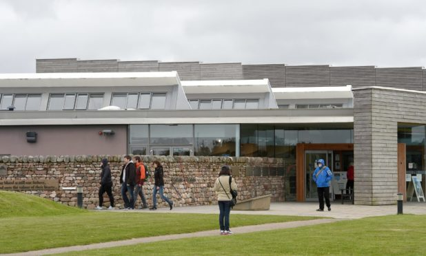 Officials at the National Trust for Scotland have welcomed the council's decision to object the application.