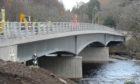 West Link bridge