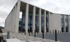 'Boy racers' Callum Fraser and Colin Maclennan appeared at Inverness Justice Centre.