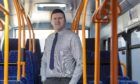 Stagecoach managing director Peter Knight.  Supplied by Stagecoach