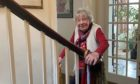 Highland fundraiser Margaret Payne pays tribute to Sir Tom Moore