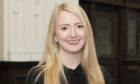 Sarah Baxter, programme manager DYW Moray.