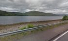 Construction on a £1.7m sea wall is to begin on the A82 Achintore Road at Fort William.