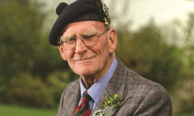Sir William Alan Macpherson of Cluny