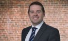 Chris Comfort, a partner at Aberdeen Considine, said house prices in Aberdeen are more positive than they may seem.