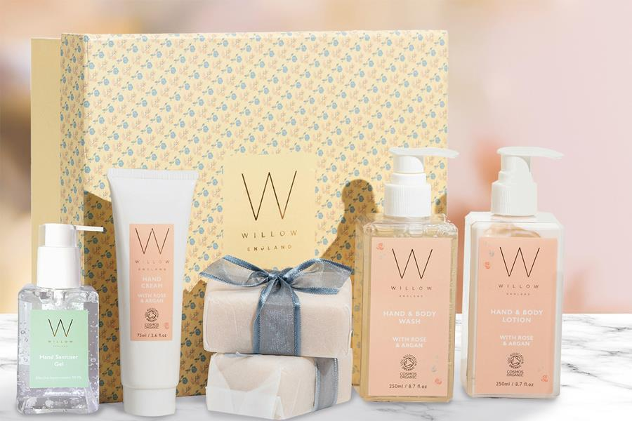 Complete Hand Care Set