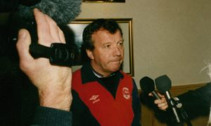Alex Smith: Derek McInnes should be proud of the job he did at Aberdeen