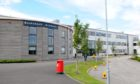 Plans for an extension at Bucksburn Academy have been removed from the council's immediate spending plans.