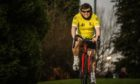 David James will be cycling from Land's End to John O'Groats to raise money for the Archie Foundation.