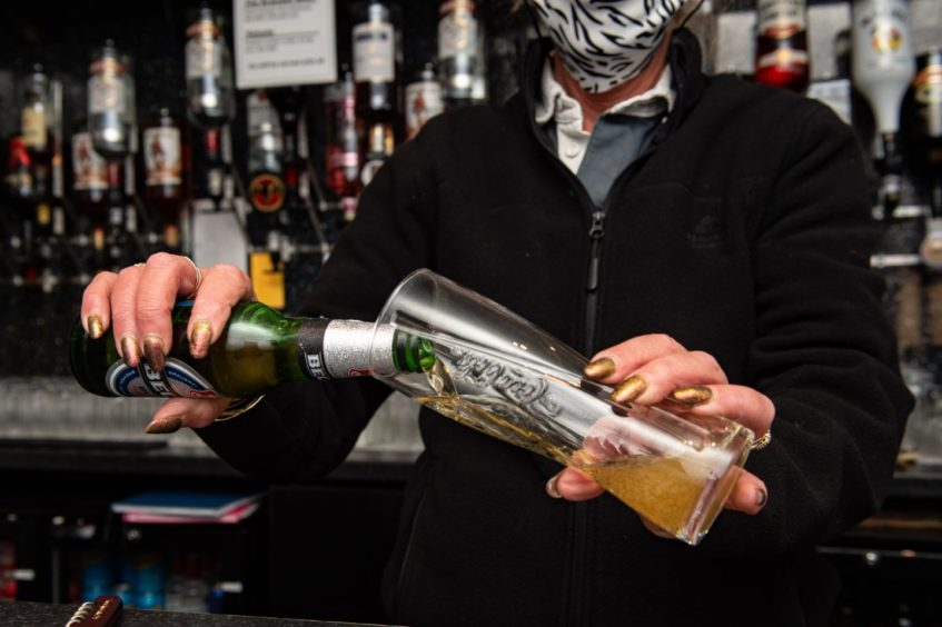 Pubs have been forced to close repeatedly while adapting to changing rules during the coronavirus pandemic.