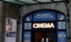 The Belmont Filmhouse closed its doors temporarily in November last year. Picture by Jim Irvine