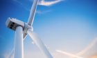 BP could make a move into the Scottish offshore wind industry