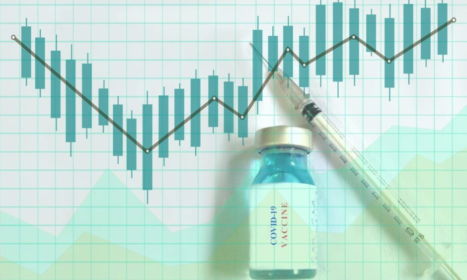 Scotland has the slowest vaccine roll-out of any of the four UK nations.
