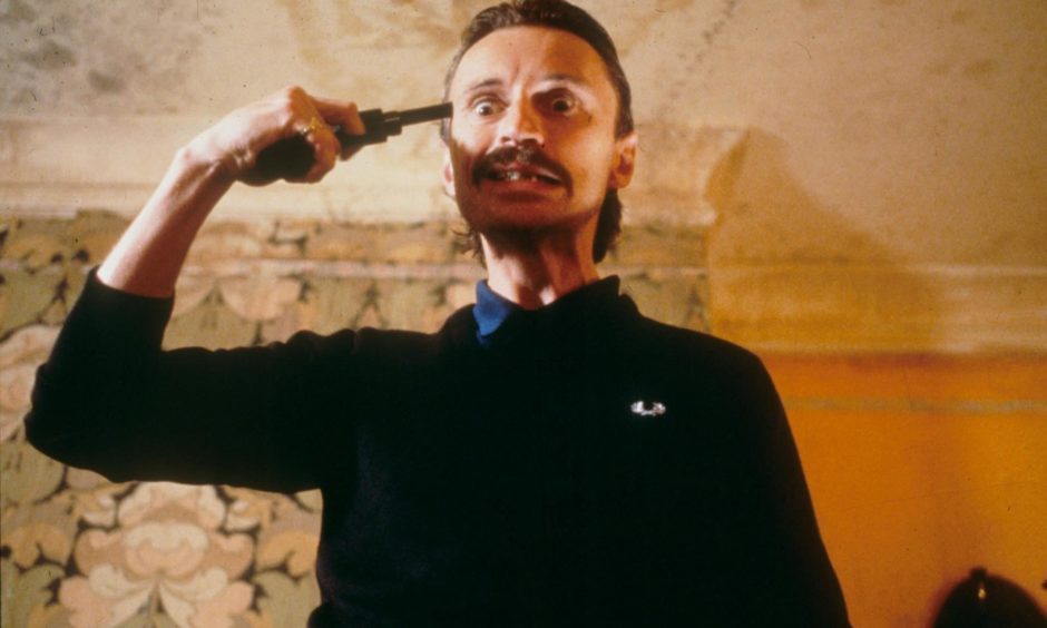 Begbies were ordinary folk until Trainspotting unleashed Robert Carlyle as the iconic hardman.