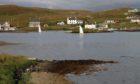 Walls, Shetland.