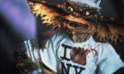 Editorial use only. No book cover usage. Mandatory Credit: Photo by Warner Bros/Kobal/Shutterstock (5884478ae) Gremlins II / 2 (1990) Gremlins II / 2 - 1990 Director: Joe Dante Warner Bros USA Scene Still Gremlins 2 /  The New Batch