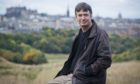 Ian Rankin is among the contenders for a coveted crime writing prize.