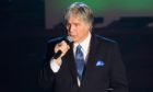 Jim Weatherly performed at the Songwriters Hall of Fame Awards in New York in 2014. 2014 Songwriters Hall of Fame Awards