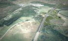 Bidders are sought for the £115m contract to dual the Tomatin-Moy section of the A9