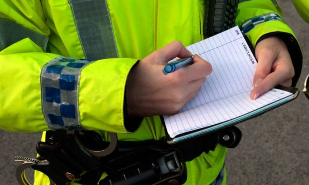 A man has been charged in connection with road traffic offences.