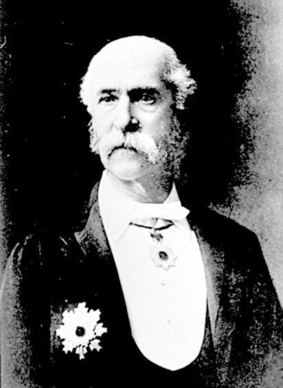 Thomas Blake Glover, the Scottish Samurai