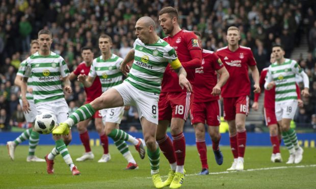 Paul Third: Marmite figure Scott Brown is mentality monster and can bring that quality to Aberdeen