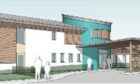 Image of proposed Haven Centre, Inverness