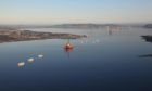 Plans to develop a green hydrogen hub on the Cromarty Firth have been launched by the North of Scotland Hydrogen Programme partnership.