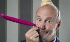 Comedian and personality Fred MacAulay will host the fundraising quiz for Kids OR.